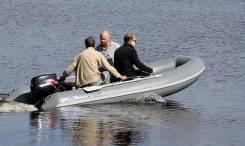 Winboat 375R Luxe. Год: 2017 год, длина 3,75м., двигатель подвесной, 25,00л.с., бензин. Под заказ