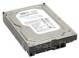 Жесткие диски. 3 200 Гб, интерфейс SATA