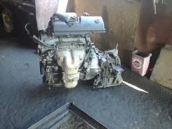 Двигатель в сборе. Nissan March