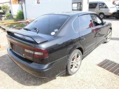 Привод. Subaru Legacy B4, BE9, BE5, BEE, BE