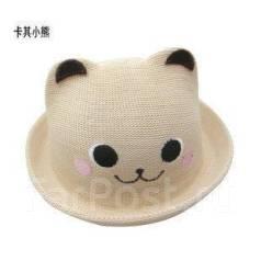 Шляпы. Рост: 104-110 см