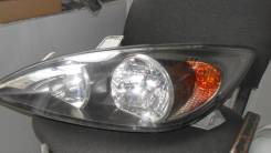 Фара. Toyota Camry
