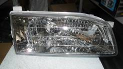 Фара. Toyota Sprinter Carib, AE114G, AE115G, AE114, AE115 Двигатели: 7AFE, 4AFE