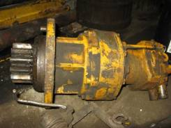 Поворотный редуктор с мотором Hyundai Robex 1300 – 31EA-00120