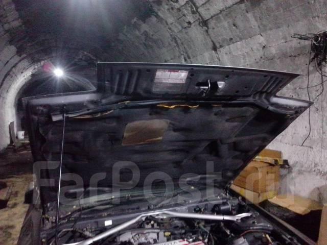 Капот. Toyota Celica, ST165 Двигатель 3SGTE