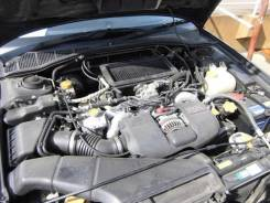 Проводка двс. Subaru Legacy B4, BE9, BE5, BEE, BE