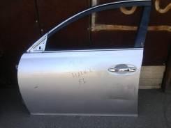 Дверь боковая. Toyota Mark X, GRX120 Двигатель 4GRFSE