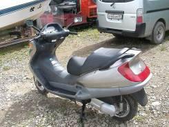 Honda. 250 куб. см., исправен, птс, без пробега