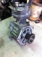 Компрессор тормозной. Isuzu Forward, FRR35 Двигатель 6HL1