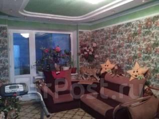 3-комнатная, улица Красногвардейская 24. Центральный, агентство, 60 кв.м.