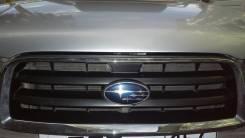 Решетка радиатора. Subaru Forester, SG5, SG Двигатель EJ20