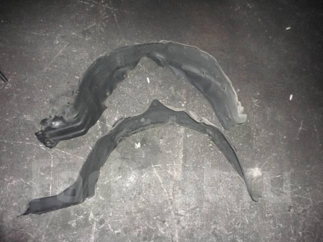 Подкрылок. Toyota Celica, ST165 Двигатель 3SGTE