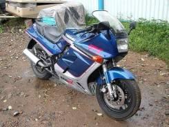 Kawasaki Ninja 1000R. 1 000 куб. см., исправен, птс, без пробега