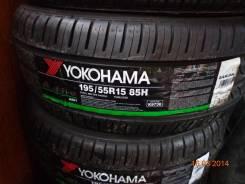 Yokohama A.Drive AA01. Летние, без износа, 4 шт. Под заказ