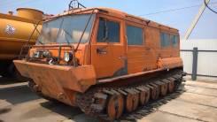 ТТМ-3 Тайга. Продам снегоболотоход ТТМ 3902, 4 750куб. см., 1 700кг., 6 680кг.