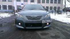 Обвес кузова аэродинамический. Toyota Camry, ACV40 Двигатели: 2AZFE, 2AZFXE