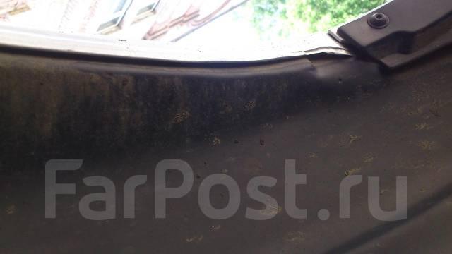 Подкрылок. Toyota Land Cruiser Lexus LX570