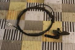 Тросик лючка топливного бака. Nissan Wingroad, WFY10 Двигатели: GA15DE, GA15DS, GA15