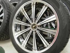 Распродажа. Lodio Drive R22, Lexus GX, Infiniti QX, Patrol, Hummer. 10.0x22 6x139.70 ET-5 ЦО 112,0мм.
