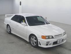 Обвес кузова аэродинамический. Toyota Chaser, JZX100. Под заказ