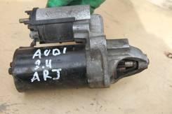 Стартер. Audi: A4, A6 Avant, A8, S6, A6, Allroad, A4 Avant