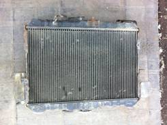 Радиатор охлаждения двигателя. Mazda Bongo, SD2AM Двигатель RF