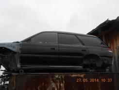 Subaru Legacy Wagon. BG5, EJ20