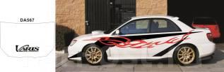 Оракал. Subaru Impreza WRX STI