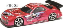 Оракал. Mazda RX-7, FD3S