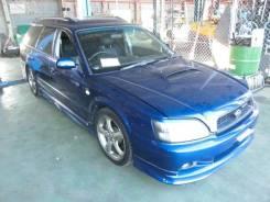 Порог пластиковый. Subaru Legacy, BE5, BEE, BES, BE9, BE, BH