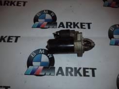 Стартер. BMW 5-Series, E39