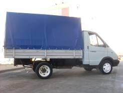 ГАЗ 3302. Продам Газель 3302 в идиальном состоянии, 2 400куб. см., 1 500кг., 4x2