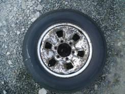 Bridgestone Blizzak pm-20z 205/70R15. x15 6x139.70