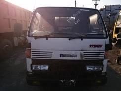 Mazda Titan. WGSAT, HA