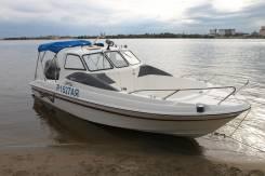Yamaha. Год: 1996 год, длина 6,70м., двигатель подвесной, 100,00л.с., бензин