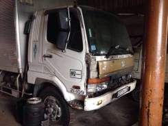 Mitsubishi Fuso. Продам грузовой-фургон, 7 545куб. см., 5 000кг., 4x2