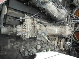 АКПП. Mitsubishi Delica, PF6W Двигатель 6G72