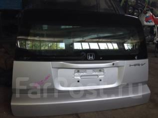 Дверь багажника. Honda HR-V, GH4GH2