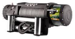 Лебедка Электрическая Ironman 4x4 Monster Winch