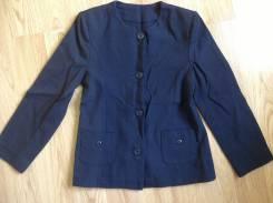 Пиджаки школьные. Рост: 140-146 см