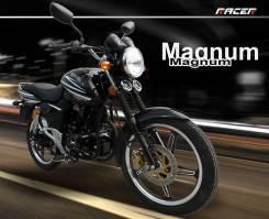 Racer Magnum RC200-C5B. 200 куб. см., исправен, птс, без пробега