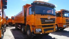 Shaanxi Shacman. Shacman 26м3 самосвал с работой в Кемерово, Новосибирске. Продажа, 9 726куб. см., 40 000кг. Под заказ