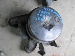 Корпус воздушного фильтра. Toyota Dyna Двигатели: 15BCNG, 15BF, 15BFP, 15BFT, 15BLPG, 15B