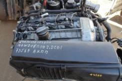 Двигатель 646 на Mercedes W211 v2.2 cdi в наличии - продам