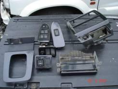 Панель салона. Toyota Mark II Wagon Qualis, SXV20W Двигатель 5SFE