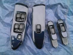 Блок управления стеклоподъемниками. Mitsubishi Lancer Evolution, CT9A Mitsubishi Lancer Cedia, CS5W, CT9A, CS2A, CS5A Mitsubishi Bravo, U42V Mitsubish...