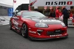 Крыло. Toyota Supra, JZA80. Под заказ
