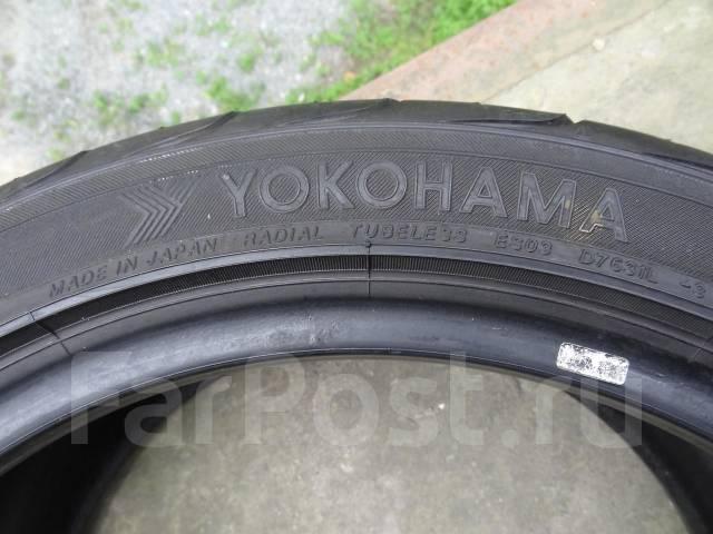 Yokohama S.Drive. Летние, износ: 10%, 4 шт