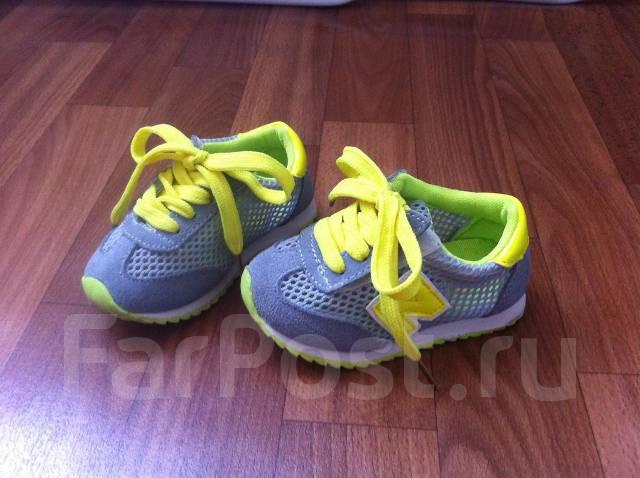6f3392cd Детские летние кроссовки - Детская обувь в Хабаровске