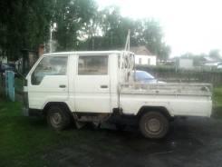 Toyota Dyna. Продам грузовик, 2 400куб. см., 1 500кг., 4x2